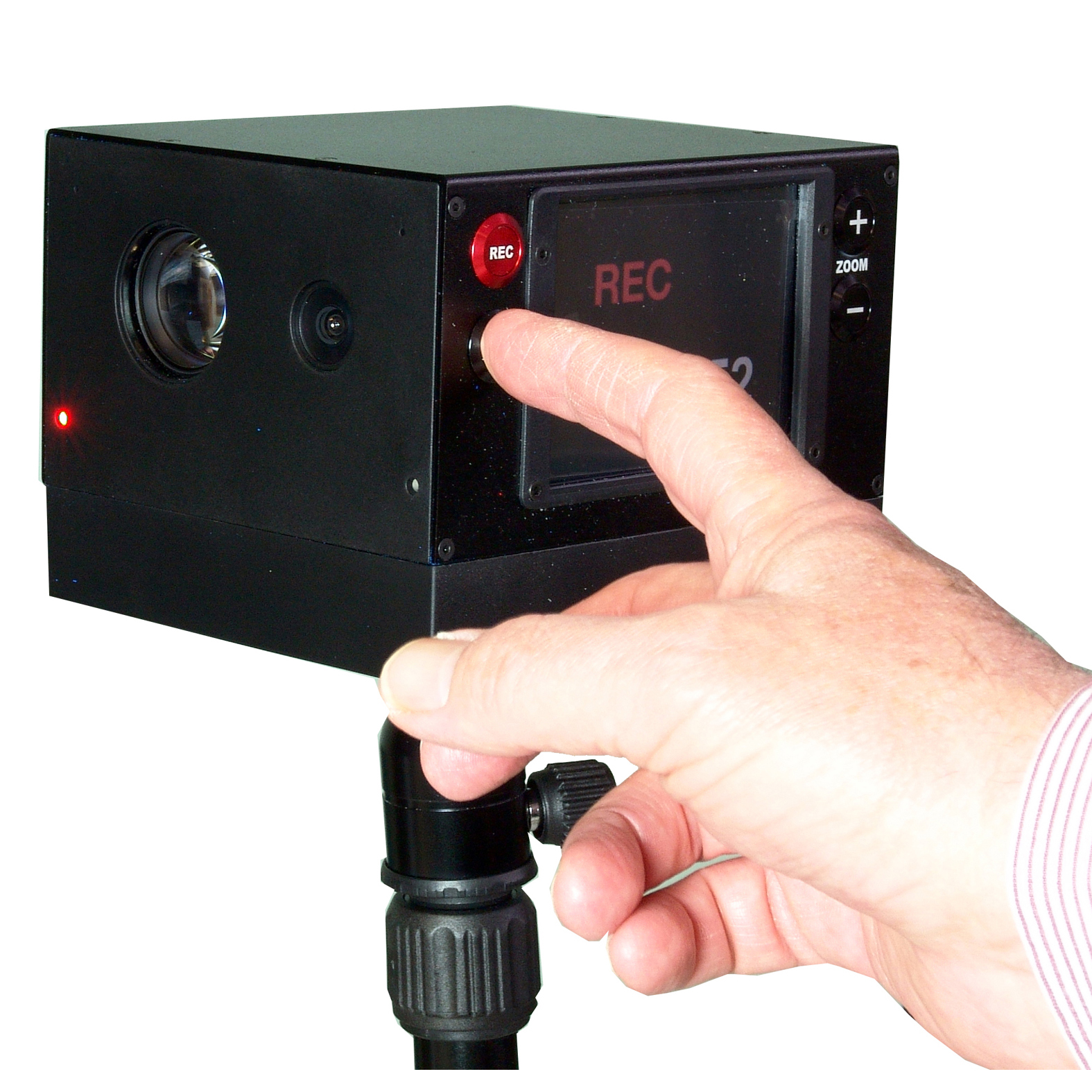 HD Ultra Portable Interview Recorder
